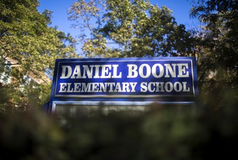 Daniel Boone Elementary School