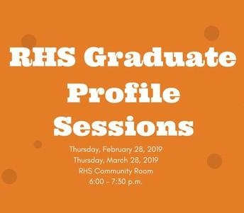 RHS Ideal Graduate