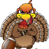 City of Lancaster Turkey Bowl  Competition