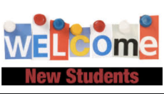 The Hoboken Public School District Welcomes All Of Our New Students