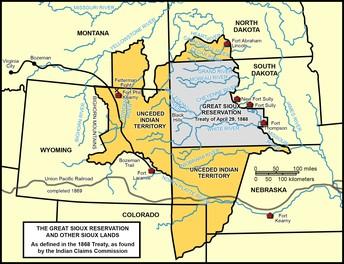 Paha Sapa: Defenders of the Black Hills