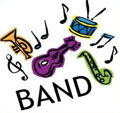 MOUNDS VIEW SUMMER BAND -  Distance Learning