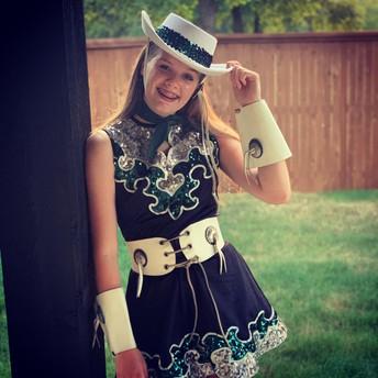 Emma- 10th grade at CPHS