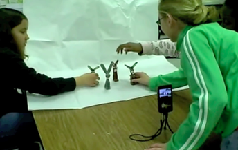 Clay Animation Collaboration