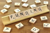 Government Funding for LAs, RSCs and Schools.
