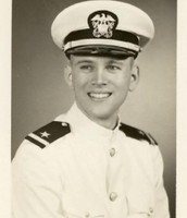 Larry Kamberg, United States Navy
