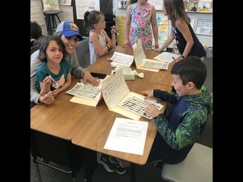 Math Games: Place Value Battleship