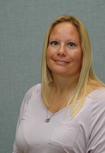 School Social Worker-Kris Manteufel