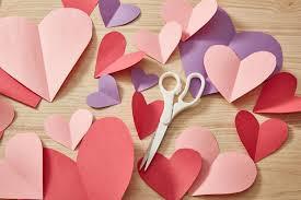 Valentine Parties...