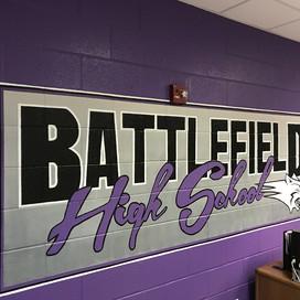Battlefield HS