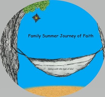 SUMMER JOURNEY OF FAITH