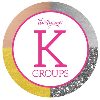 K Group Earners - Spring/Summer