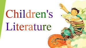 Home & School Meeting - Children's Literature Presentation