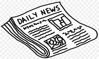 Ferson Creek Newspaper