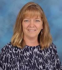 Barb Shank, Kindergarten aide