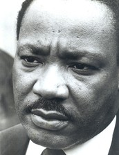 j) Martin Luther King, Jr.