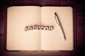 The One-Sentence Journal