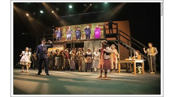 Musical Theatre and Drama