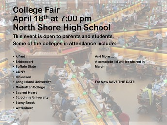 North Shore College Fair