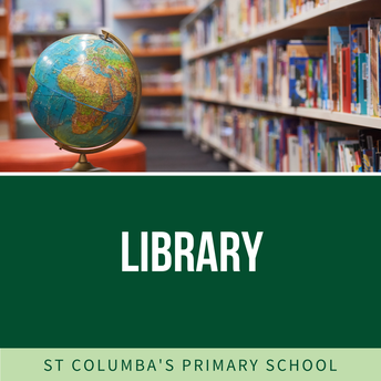 Library Roster - Week commencing 3 May