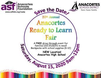 Ready to Learn Fair - Aug 15