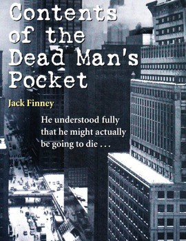 "November 22nd ""Contents of the Dead Man's Pocket"" by Jack Finney"