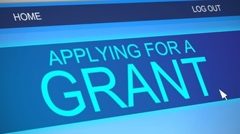 Want to join the Grant Committee?