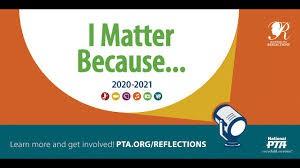 Parent Teacher Association - Artist Reflections Competition