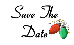 Save the Date - Community Christmas Festival