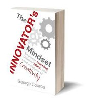 Book Study:  The Innovator's Mindset