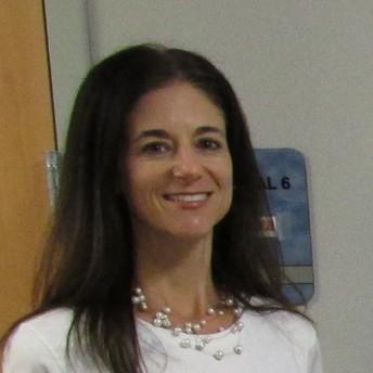 Julie Hutson, Counselor