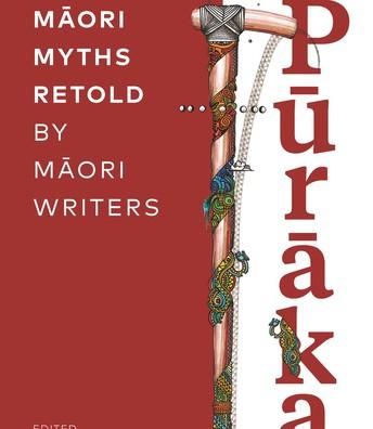 Pūrākau: Māori myths retold