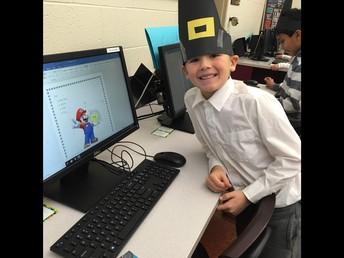 1st - 2nd Grade: Word 2016