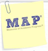 MAP Testing Next Week
