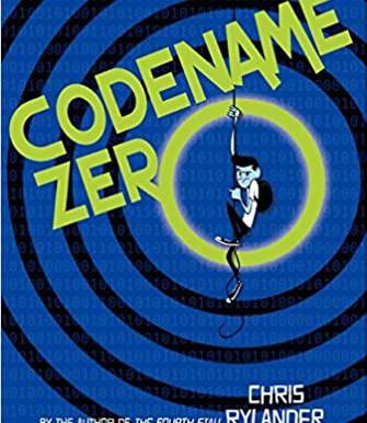 Code Name Zero by Chris Rylander