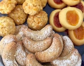 German Cookie Festival
