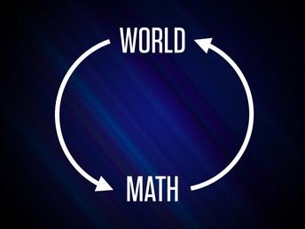 Math Makes Sense of the World