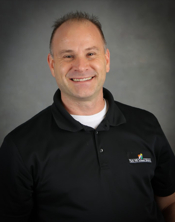 Staff Spotlight: Mr. Cregg Porter