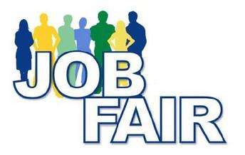 Job Fair & Early Resignation
