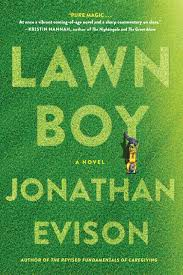 Lawn Boy: A Novel