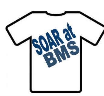 Last call for SOAR tee shirts!