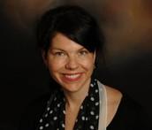 Keynote Speaker: Kathy Swan