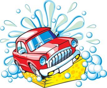 Frisbee Car Wash--Saturday 9/28  9-1