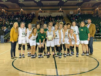 Citizens Bank Airedale Classic Runners-up