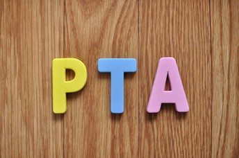 A Message from the PTA President