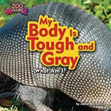My Body Is Tough and Gray