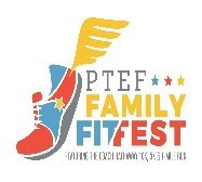 PTEF Family Fit Fest (Featuring the Coach Hathaway 10k, 5k & 1-Mile Run)