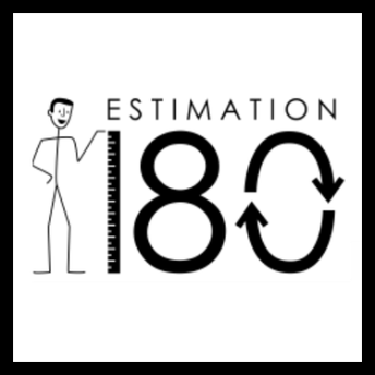 This is an image of the Estimation 180 website as well as a link to that same website.