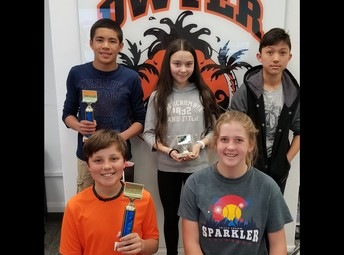 HBCSD Coding Awards