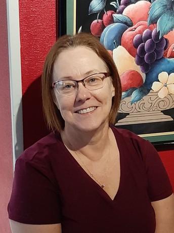 HSE/GED Teacher Shelley Stege